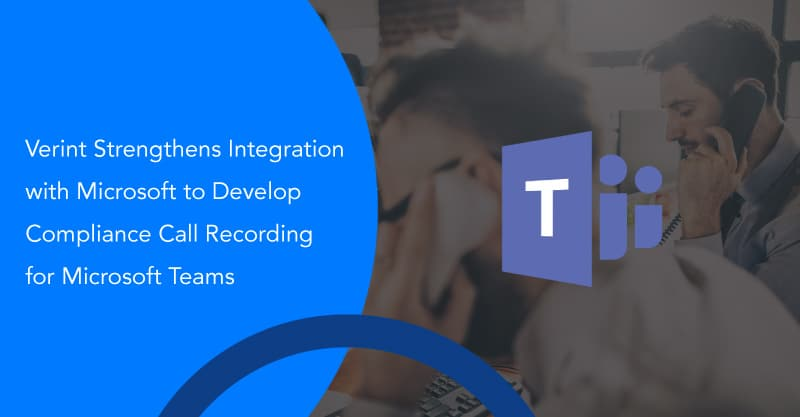 Teams Integration Image
